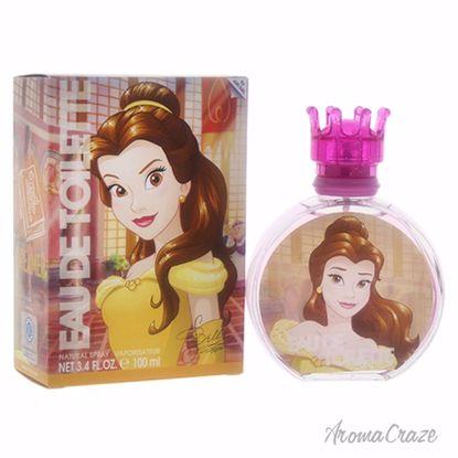 Disney Belle by Disney for Kids - 3.4 oz EDT Spray