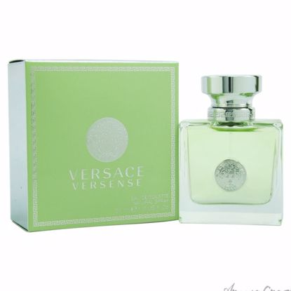 Versace Versense by Versace for Women - 1.7 oz EDT Spray