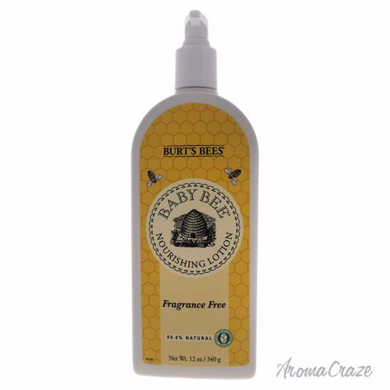 64e3ca2ad Baby Bee Nourishing Lotion Fragrance Free by Burts Bees for Kids ...
