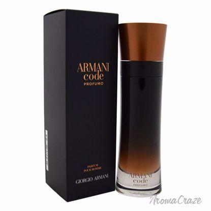 Armani Code Profumo by Giorgio Armani for Men - 3.7 oz EDP S