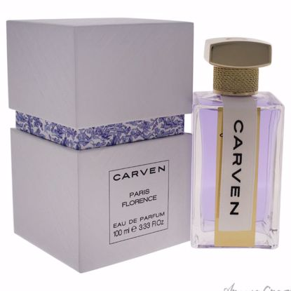 Florence by Carven for Women - 3.33 oz EDP Spray