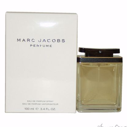 Marc Jacobs by Marc Jacobs for Women - 3.4 oz EDP Spray