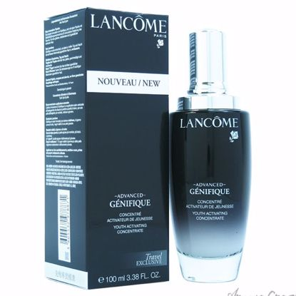 Advanced Genifique Youth Activating Concentrate by Lancome f