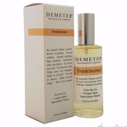 Frankincense by Demeter for Unisex - 4 oz Cologne Spray