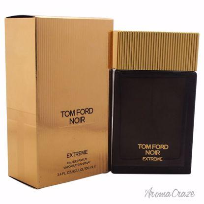 Tom Ford Noir Extreme by Tom Ford for Men - 3.4 oz EDP Spray