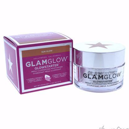 Glowstarter Mega Illuminating Moisturizer - Sun Glow by Glam
