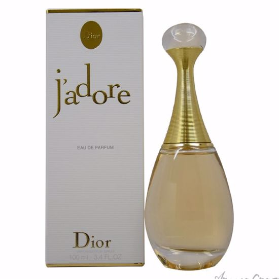 Picture of Jadore by Christian Dior for Women - 3.4 oz EDP Spray