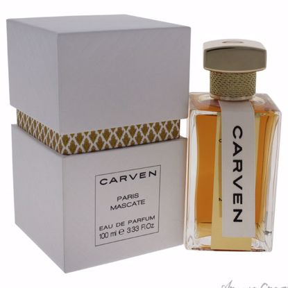 Mascate by Carven for Women - 3.33 oz EDP Spray