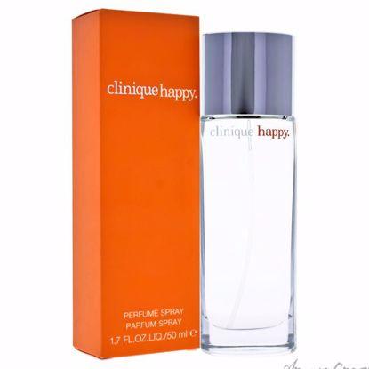 Clinique Happy by Clinique for Women - 1.7 oz Perfume Spray