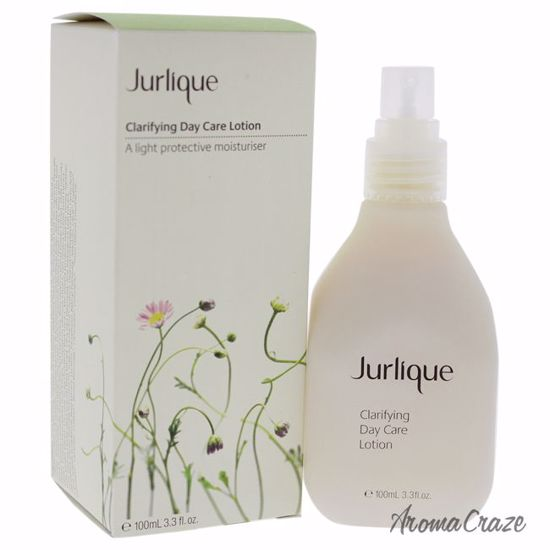 Clarifying Day Care Lotion by Jurlique for Women - 3.3 oz Lo