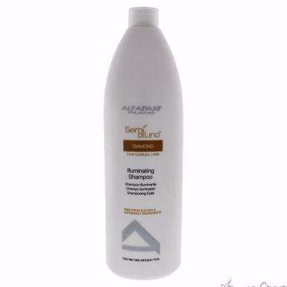 Semi Di Lino Diamond Illuminating Shampoo by ALFAPARF for Un