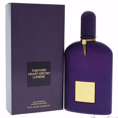 Velvet Orchid Lumiere by Tom Ford for Women - 3.4 oz EDP Spr