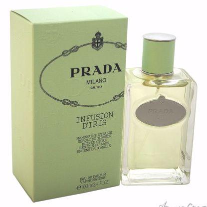 Prada Milano Infusion Diris by Prada for Women - 3.4 oz EDP