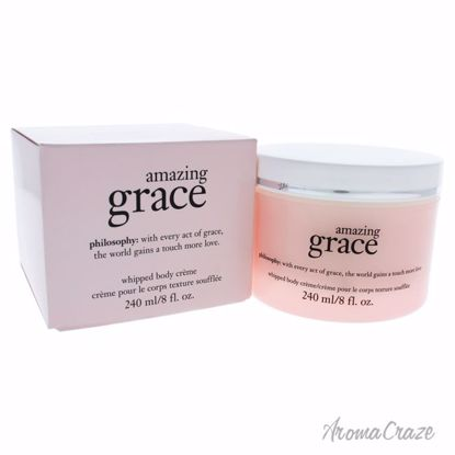 Amazing Grace Whipped Body Creme by Philosophy for Women - 8