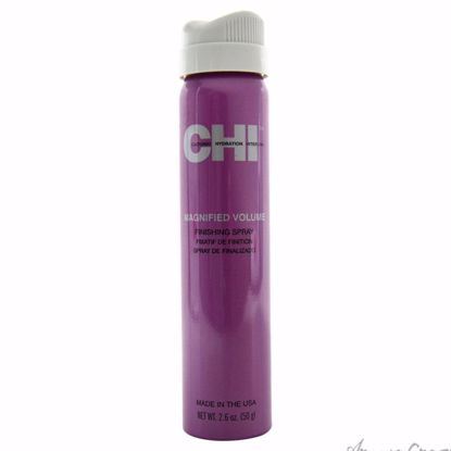 Magnified Volume Finishing Spray by CHI for Unisex - 2.6 oz