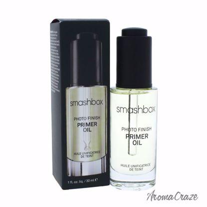 Photo Finish Primer Oil Nourish by Smashbox for Women - 1 oz