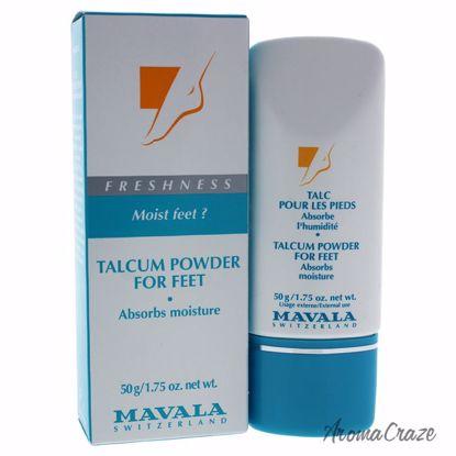 Talcum Powder for Feet by Mavala for Women - 1.75 oz Powder