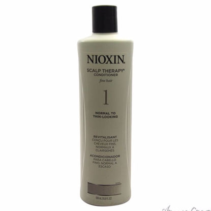 System 1 Scalp Therapy Conditioner For Fine Hair Normal To T