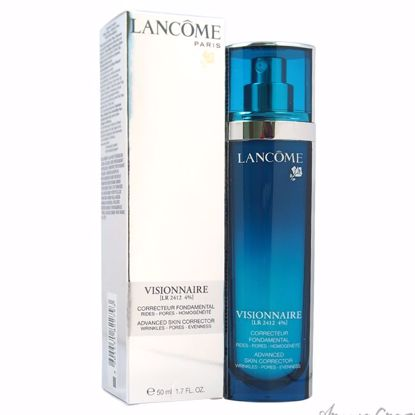 Visionnaire Advanced Skin Corrector by Lancome for Unisex -