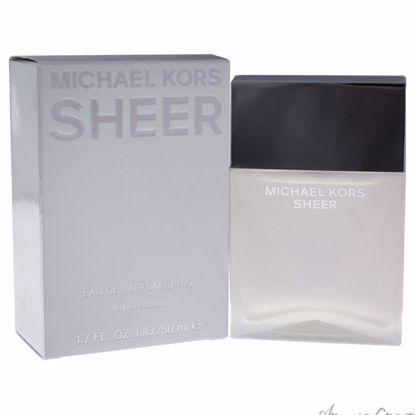 Michael Kors Sheer by Michael Kors for Women - 1.7 oz EDP Sp