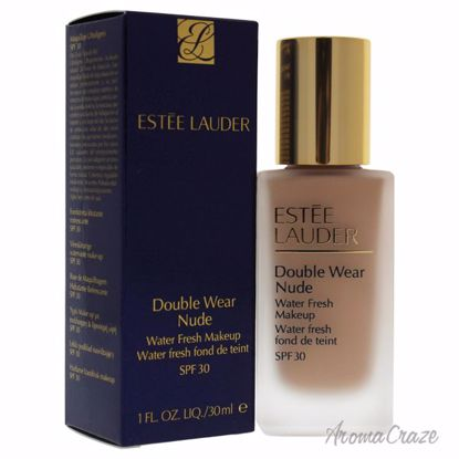 Double Wear Nude Water Fresh Makeup SPF 30 - # 3C2 Pebble by