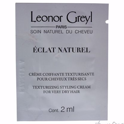 Eclat Naturel Texturizing Styling Cream by Leonor Greyl for
