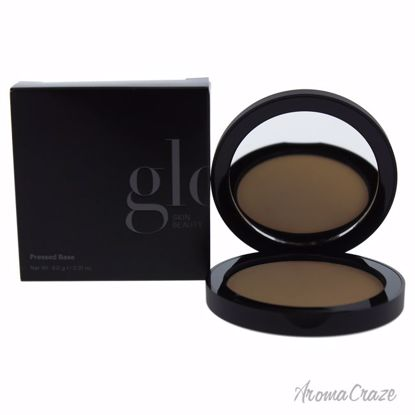 Pressed Base - Golden Dark by Glo Skin Beauty for Women - 0.31 oz Foundation - Face Makeup Products | Face Cosmetics | Face Makeup Kit | Face Foundation Makeup | Top Brand Face Makeup | Best Makeup Brands | Buy Makeup Products Online | AromaCraze.com