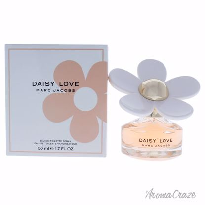 Daisy Love by Marc Jacobs for Women - 1.7 oz EDT Spray