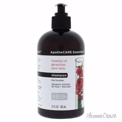 The Booster Aloe Vera Shampoo by ApotheCARE Essentials for U