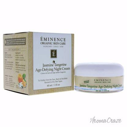 Jasmine Tangerine Age-Defying Night Cream by Eminence for Un