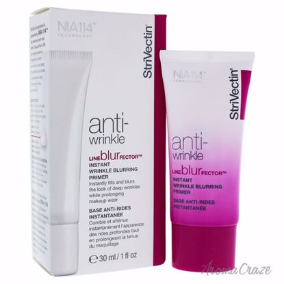 Anti-Wrinkle Lineblurfector Primer by Strivectin for Unisex