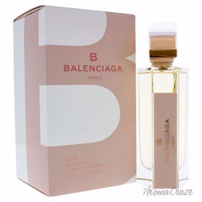 B Skin by Balenciaga for Women - 2.5 oz EDP Spray