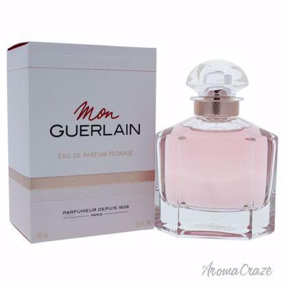Mon Florale by Guerlain for Women - 3.4 oz EDP Spray