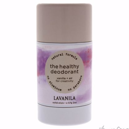 The Healthy Deodorant - Vanilla & Air by Lavanila for Women