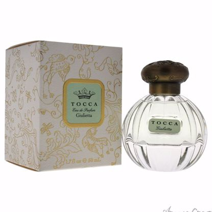 Giulietta by Tocca for Women - 1.7 oz EDP Spray