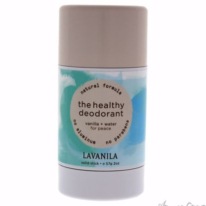 The Healthy Deodorant - Vanilla & Water by Lavanila for Wome