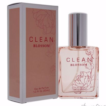 Blossom by Clean for Women - 1 oz EDP Spray
