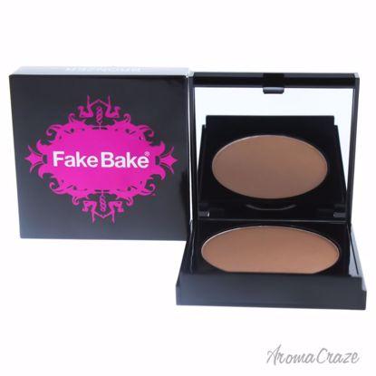 Beauty Bronzer by Fake Bake for Women - 0.2 oz Bronzer