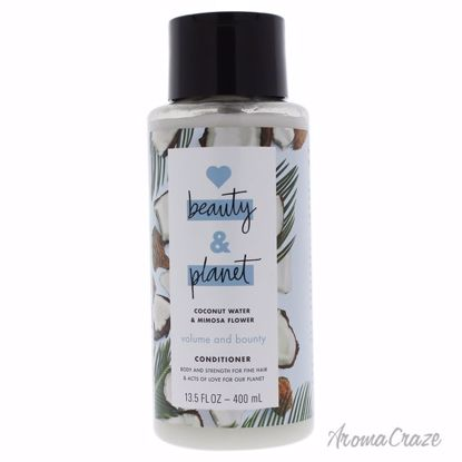 Coconut Water and Mimosa Flower Conditioner by Love Beauty a