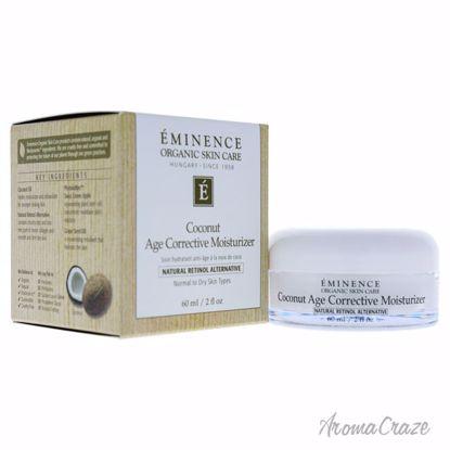 Coconut Age Corrective Moisturizer by Eminence for Unisex -