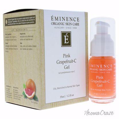 Pink Grapefruit-C Gel by Eminence for Unisex - 1.2 oz Gel