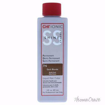 Ionic Shine Shades Liquid Hair Color - 7N Dark Blonde by CHI