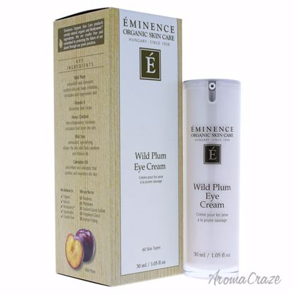 Wild Plum Eye Cream by Eminence for Unisex - 1.05 oz Cream