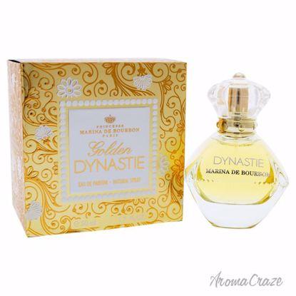 Golden Dynastie by Princesse Marina De Bourbon for Women - 1