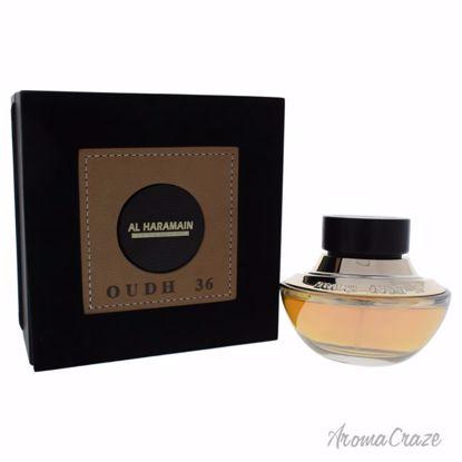Oudh 36 by Al Haramain for Unisex - 2.5 oz EDP Spray