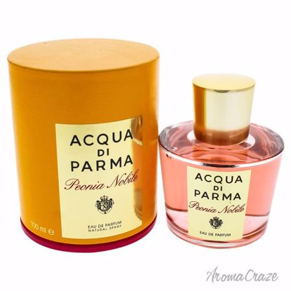 Peonia Nobile by Acqua Di Parma for Women - 3.4 oz EDP Spray