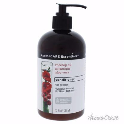 The Booster Rosehip Oil Geranium Aloe Vera Conditioner by Ap