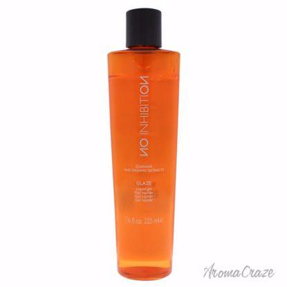 Glaze Liquid Gel by No Inhibition for Unisex - 7.6 oz Gel