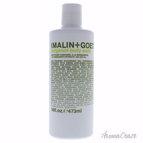 Bergamot Body Wash by Malin + Goetz for Unisex - 16 oz Body