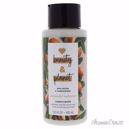 Shea Butter and Sandalwood Conditioner by Love Beauty and Pl